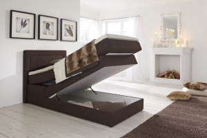 boxspringbett mit bettkasten analyse boxspringbett. Black Bedroom Furniture Sets. Home Design Ideas